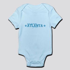 NAS Atlanta Infant Bodysuit