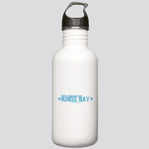 NSB Kings Bay Stainless Water Bottle 1.0L