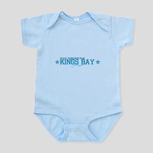 NSB Kings Bay Infant Bodysuit