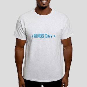 NSB Kings Bay Light T-Shirt