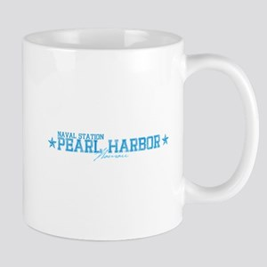 Naval Station Pearl Harbor Mug