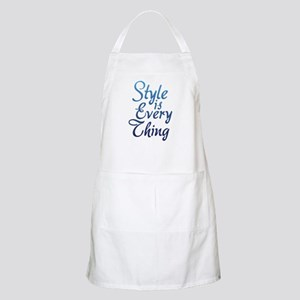 Style is Everything Apron