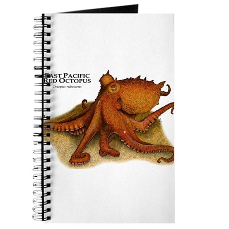 East Pacific Octopus Journal