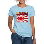 Kyokujitsu-z Women's Light T-Shirt