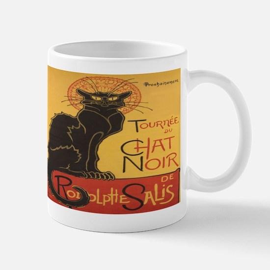 Le Chat Noir Mug