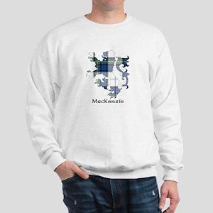 Lion-MacKenzie dress Sweatshirt