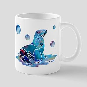 Salty Seal Mug