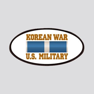 Korean War Patches