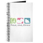 Peace, Love, Maltese Journal