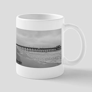 Tybee Island Georgia Mug