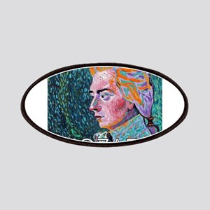 Mozart in a Whirl Patches