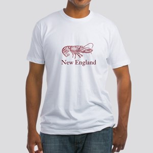 New England Fitted T-Shirt