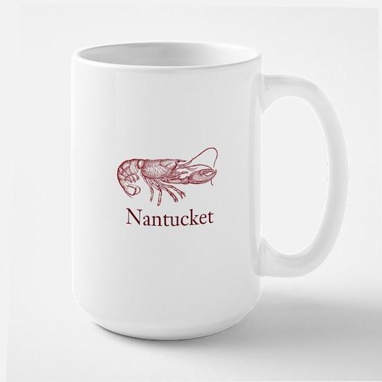 Nantucket Large Mug