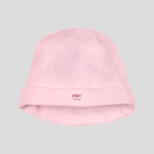 Nantucket baby hat