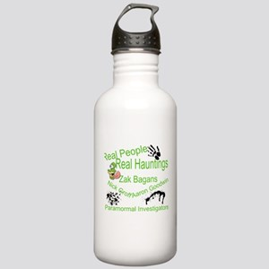 Paranormal Humor Stainless Water Bottle 1.0L