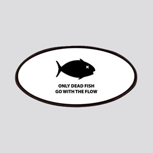 Go With The Flow Patches