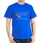 Switch dice Dark T-Shirt