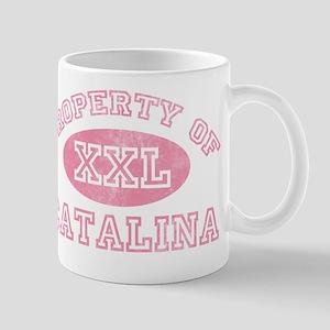 Property of Catalina Mug