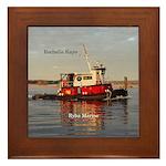 Rochelle Kaye Framed Tile