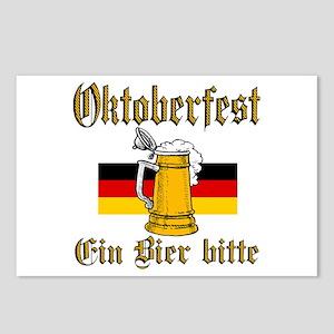 A Beer Please Postcards (Package of 8)