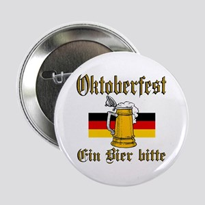 """A Beer Please 2.25"""" Button"""