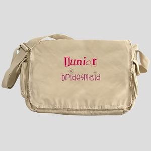 Junior Bridesmaid Messenger Bag
