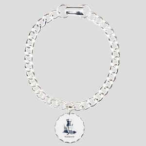 Thistle-MacKenzie dress Charm Bracelet, One Charm