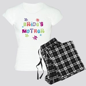 Happy Mother of the Bride Women's Light Pajamas