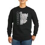 rental room Long Sleeve Dark T-Shirt