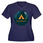 Camp Revpit Plus Size T-Shirt