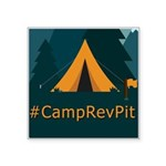 Camp Revpit Sticker