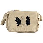 TailEndProductions.Com Messenger Bag