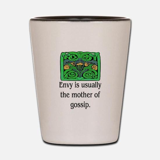 ENVY.. Shot Glass