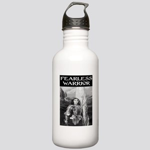 FEARLESS WARRIOR Stainless Water Bottle 1.0L