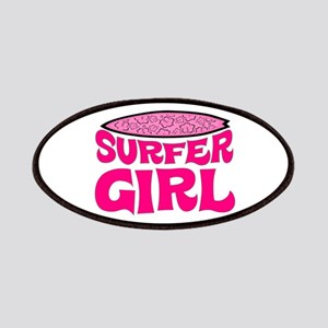 SURFER GIRL Patches
