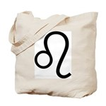 Astrological Sign - Leo Tote Bag