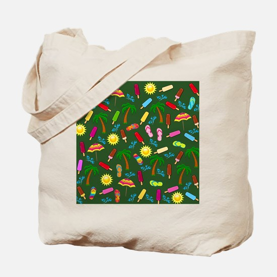 Unique Cheerful sun Tote Bag
