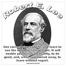 Robert E. Lee 01 Poster