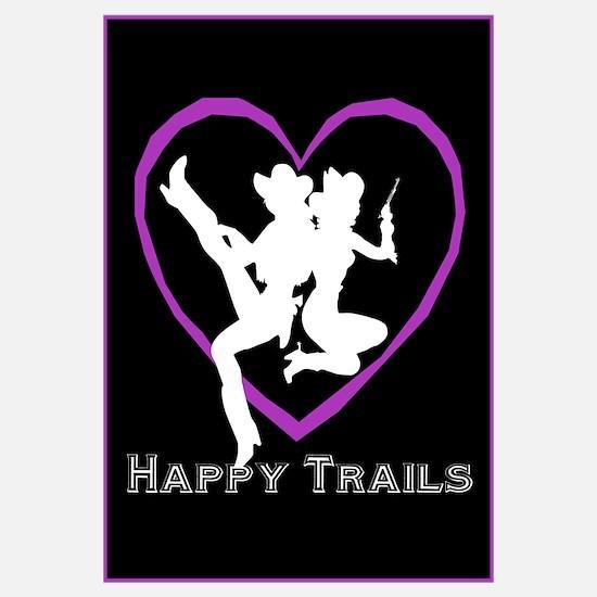 """""""Happy Trails Lesbians"""""""