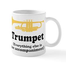 Gift For Trumpet Player Mug