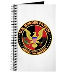 US Border Patrol Journal