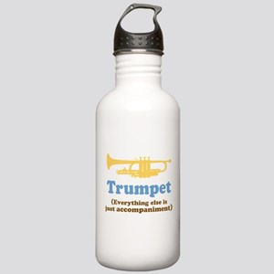 Trumpet Gift (Funny) Stainless Water Bottle 1.0L