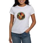 US Border Patrol Women's T-Shirt