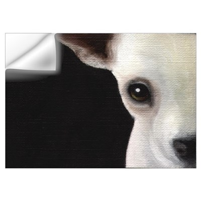 Chihuahuas Wall Decal