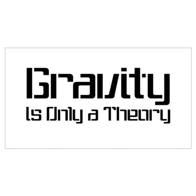 Gravity Canvas Art