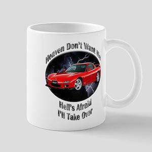 Mazda RX-7 Mug