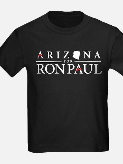 Arizona for Ron Paul T