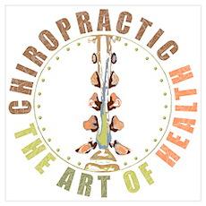 Art of Health (13x16) Poster
