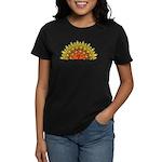 Celtic Dawn Women's Dark T-Shirt