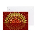 Celtic Dawn Greeting Cards (Pk of 10)